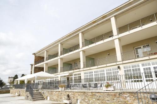 Pousada de Portomarin, Lugo