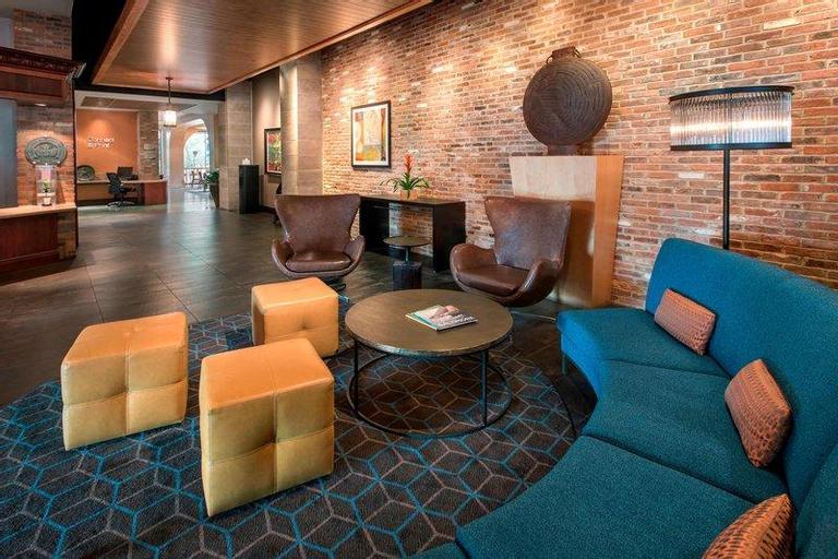 Fairfield Inn & Suites Baltimore Downtown/Inner Harbor, Baltimore