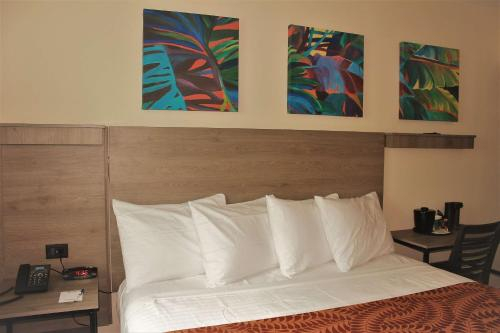Mayaguez Plaza Hotel, SureStay Collection by Best Western,