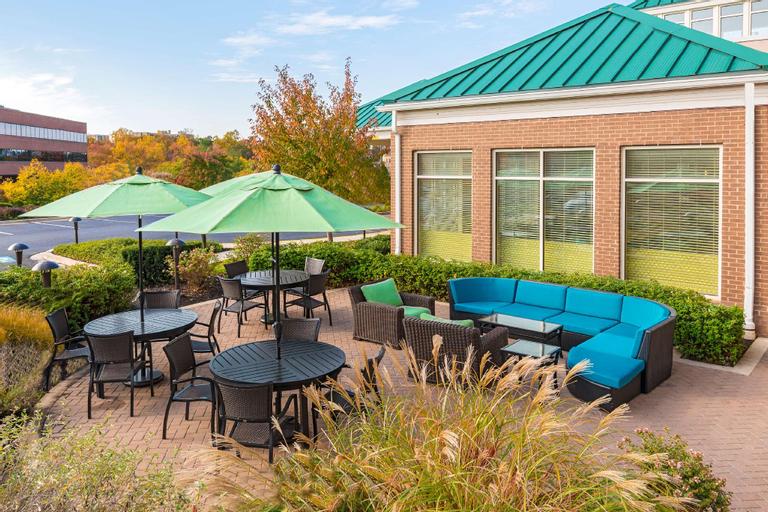 Hilton Garden Inn Washington DC Greenbelt, Prince George's