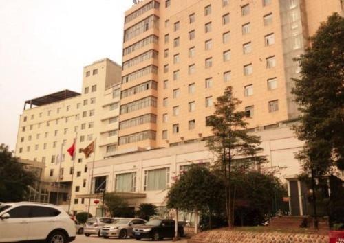 Yunheng Hotel, Neijiang