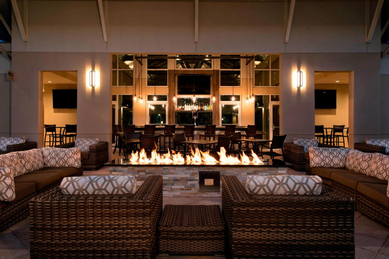 TownePlace Suites by Marriott Orlando at FLAMINGO CROSSINGS Town Center/Western Entrance, Orange