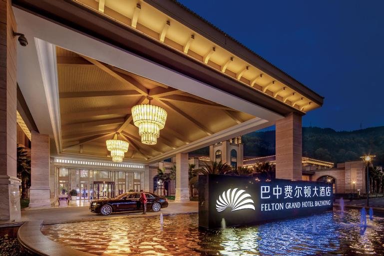 Felton Grand Hotel Bazhong, Bazhong