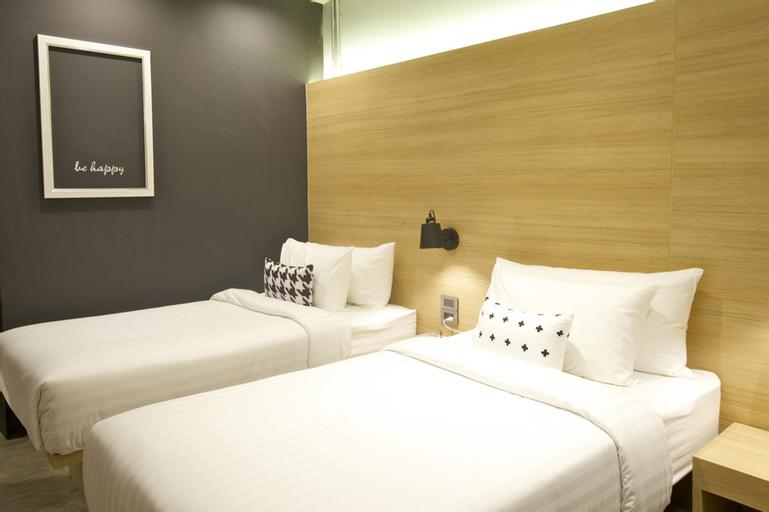 The Plug hotel @ i-Biz Avenue, Muang Nakhon Si Thammarat
