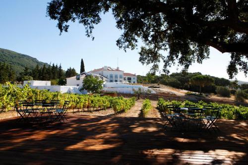 Hotel Casa Palmela – Small Luxury Hotels (Hotel & Villas), Setúbal