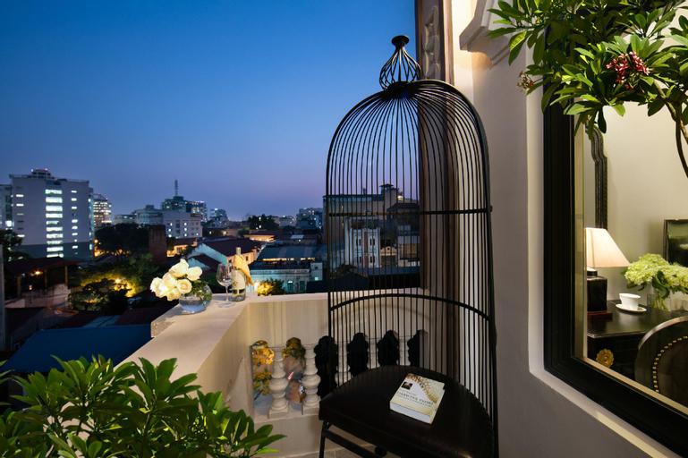The Noble Swan Hotel & Spa, Hoàn Kiếm