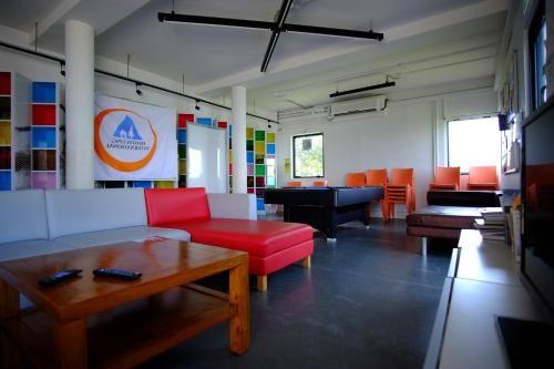 YHA Jockey Club Mt. Davis Youth Hostel (Hong Kong Island), Central and Western