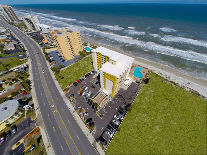 Hyatt Place Daytona Beach-Oceanfront, Volusia