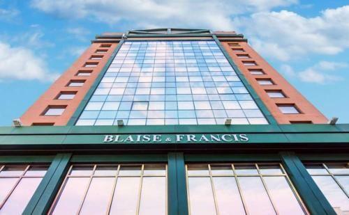 Best Western Blaise & Francis, Milano