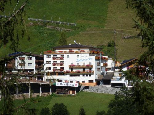 Hotel Silvretta, Landeck