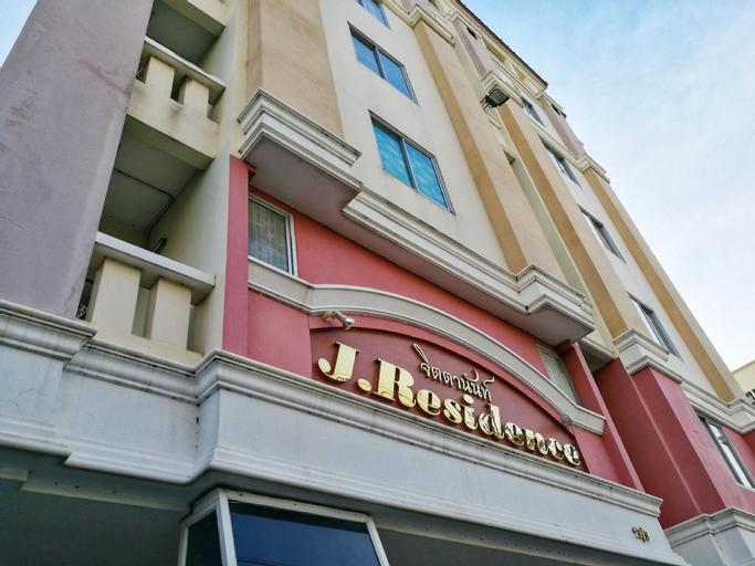 J.Residence, Muang Samut Prakan