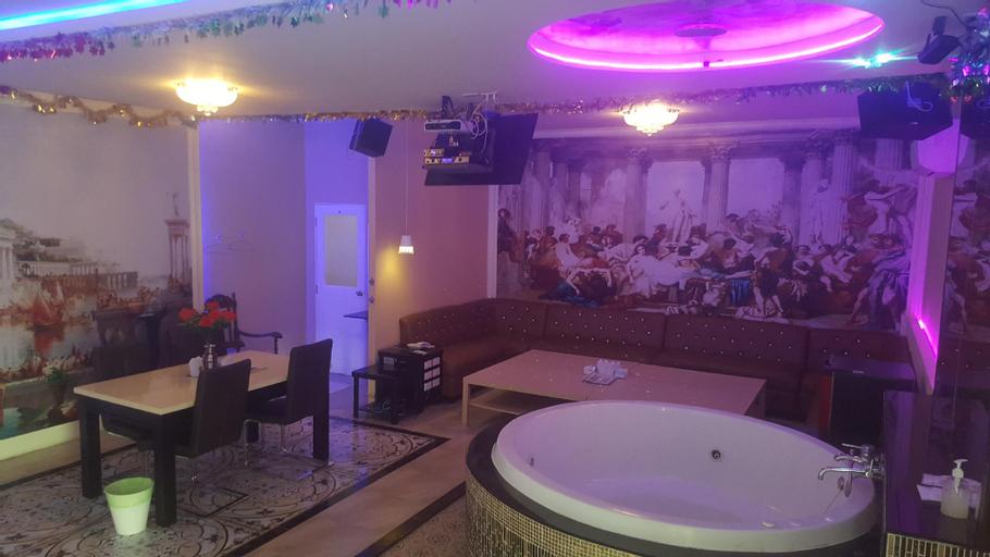 Relax Villa Hotel, Muang Samut Prakan