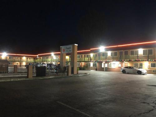 Peach City Inn Marysville- Yuba City, Yuba