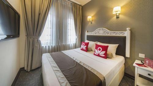 ZEN Rooms New Bridge Road, Outram