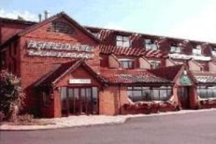 Highfield Hotel, Sunderland