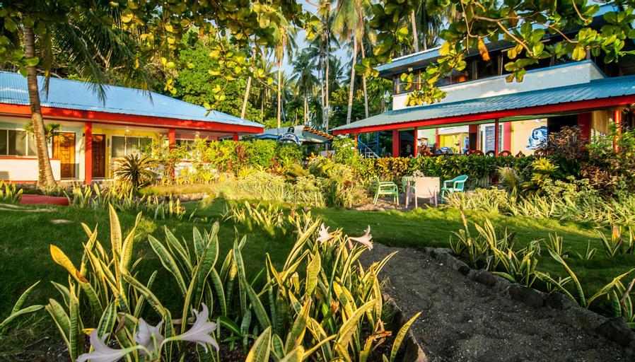 Kurma Yoga Dive and Beach Resort, Mambajao