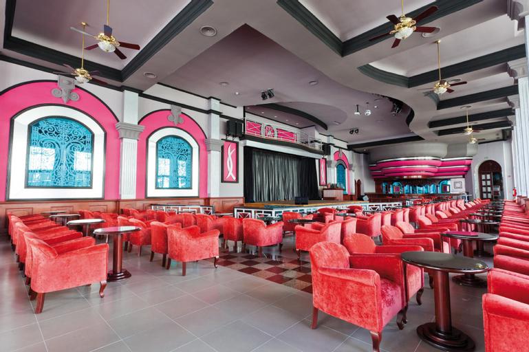 Riu Palace Mexico - All Inclusive, Cozumel