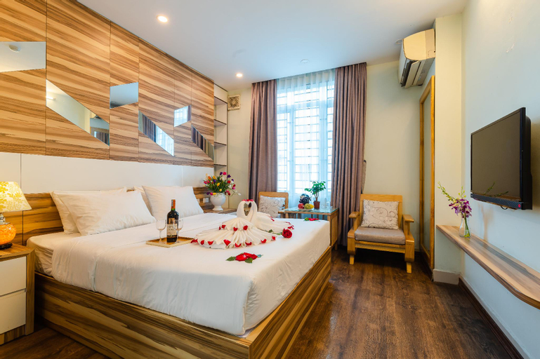 An Phu Ha Noi Hotel and Spa, Từ Liêm