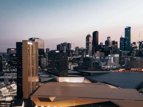 Novotel Melbourne South Wharf, Melbourne