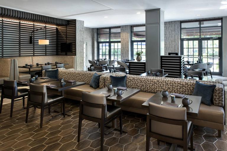 Bethesda Marriott Suites, Montgomery