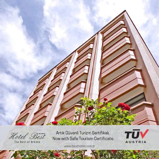 Hotel Best, Çankaya