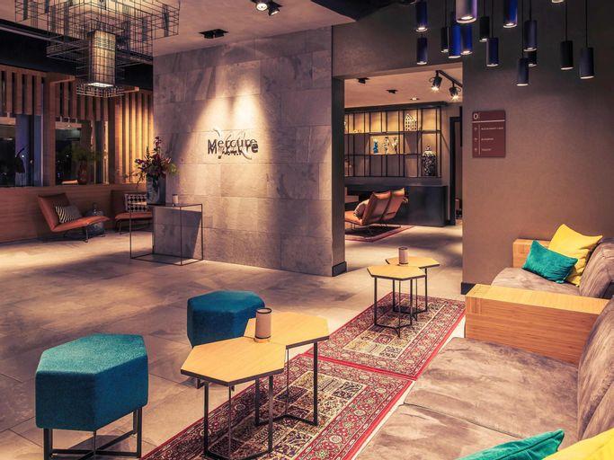 Mercure Hotel Amsterdam Sloterdijk Station, Amsterdam