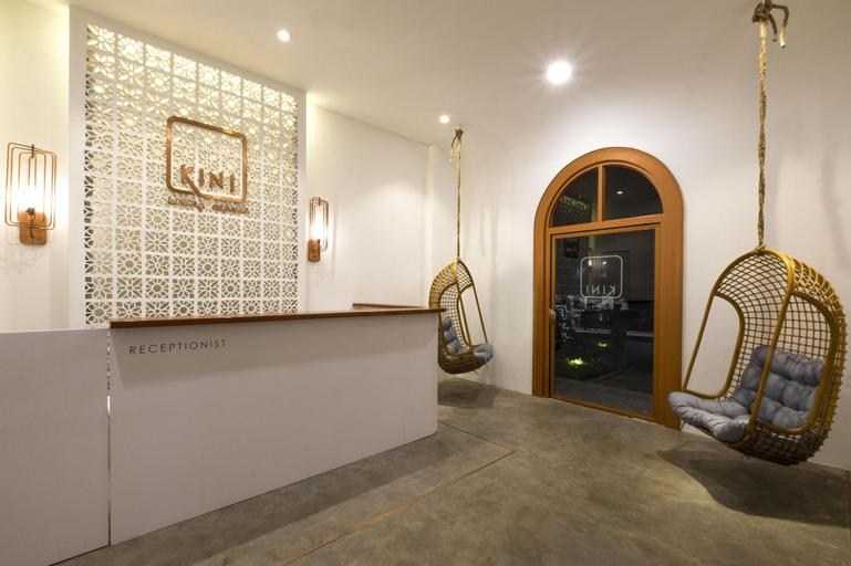 KINI Luxury Capsule, North Jakarta