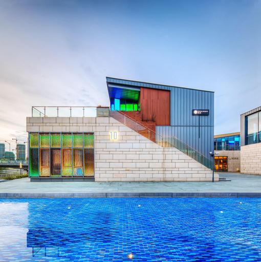 Jiushu Resorts Wuxi, Wuxi