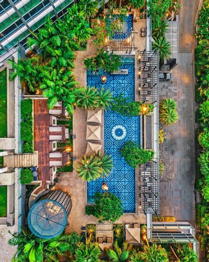 Four Seasons Hotel Jakarta, South Jakarta