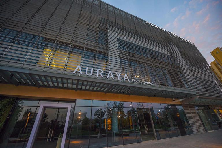 Auraya by Suning Nanjing Hexi, Nanjing