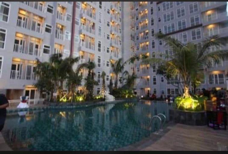 Vidaview Apartment by Golden door, Makassar