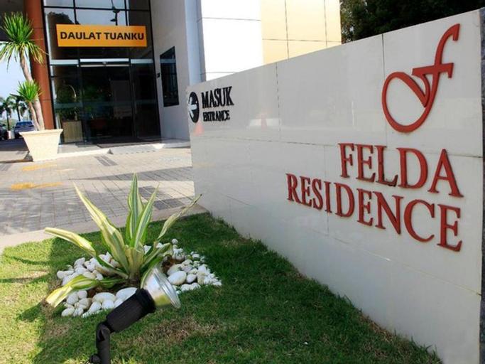 Felda Residence Kuala Terengganu, Kuala Terengganu