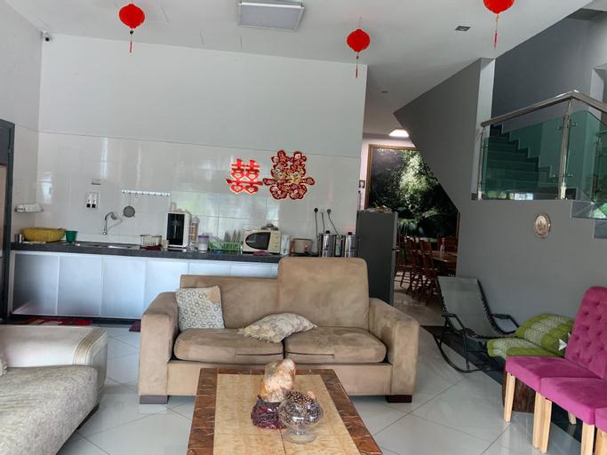 Jinjang Homestay, Kuala Lumpur