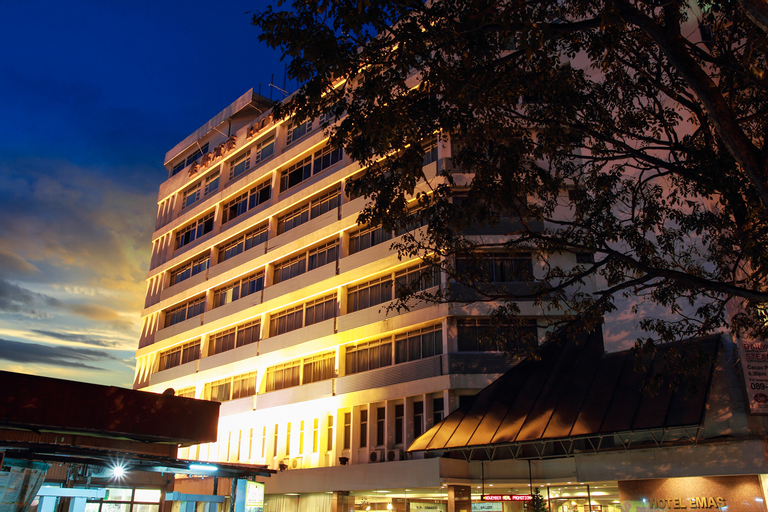 Hotel Emas , Tawau