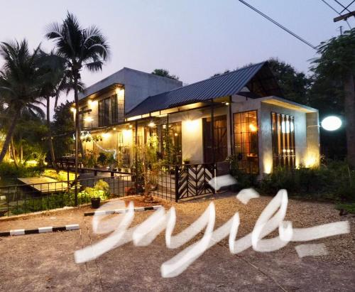 Gajib Bed & Breakfast , Bang Khon Ti