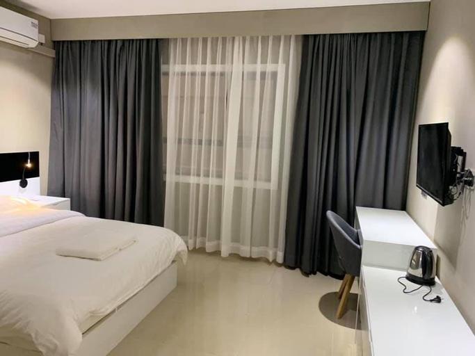 Bellona Hotel, Angk Snuol