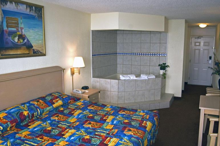 Comfort Inn & Suites Daytona Beach Oceanfront, Volusia