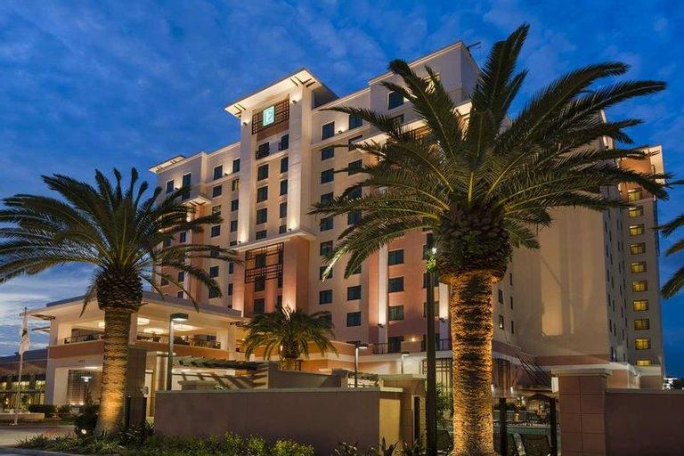 Embassy Suites by Hilton Orlando Lake Buena Vista South, Orange