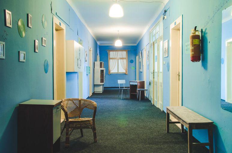 Hostel Dakura, Praha 6