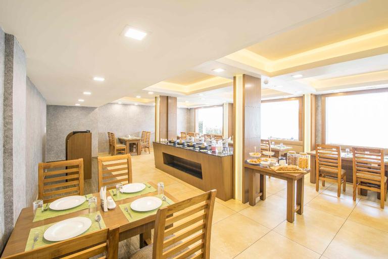 Sidra Pristine Hotel & Portico Halls Kochi, Ernakulam