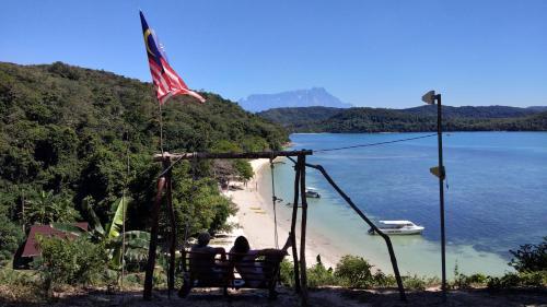 Bigfin Beach Resort, Kota Belud