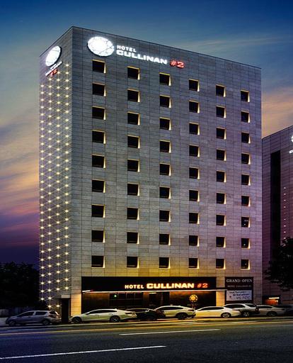 Hotel Cullinan Kondae 2, Dong-daemun