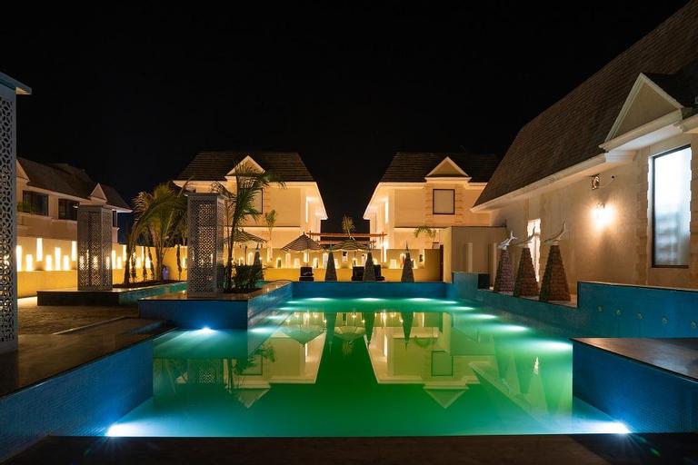 The Radiant Resort, Gorakhpur