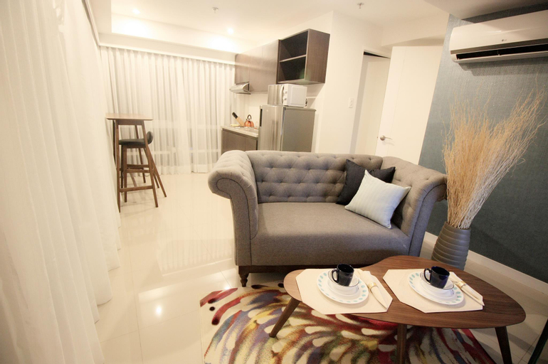 MaxStays - Max Style @ Fort Victoria Residences, Makati City
