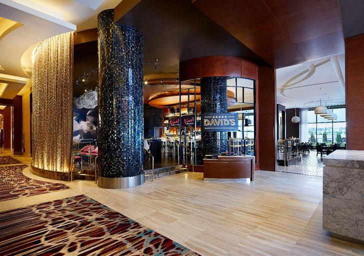 Live! Casino & Hotel Baltimore Washington Airport - BWI, Anne Arundel