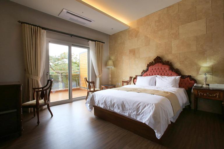 hotel gallery, Pocheon