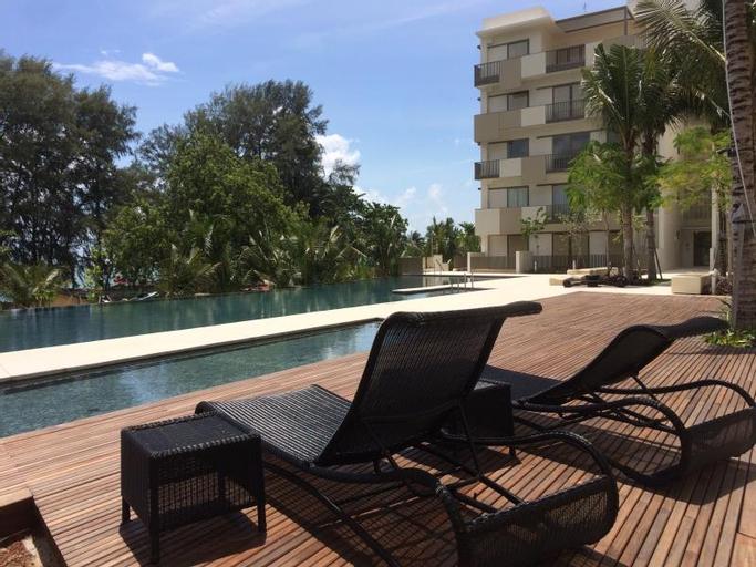 By The Sea Batu Ferringghi Luxury Holiday Suite, Pulau Penang