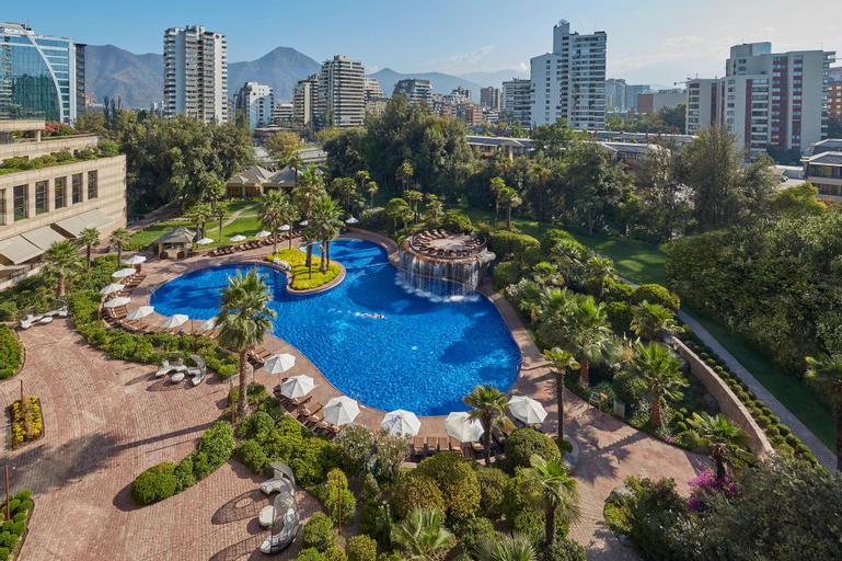 Mandarin Oriental Santiago, Santiago