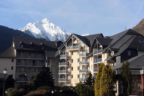 Residence Pierre & Vacances Les Rives de l'Aure, Hautes-Pyrénées