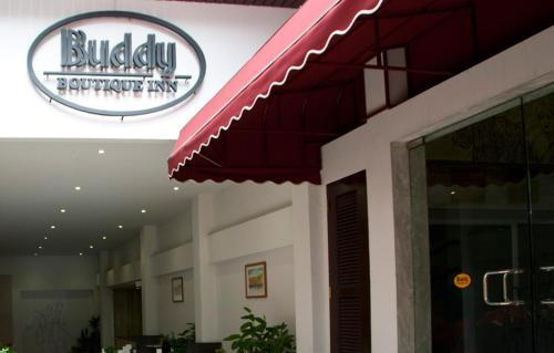 Buddy Boutique Inn, Phra Nakhon